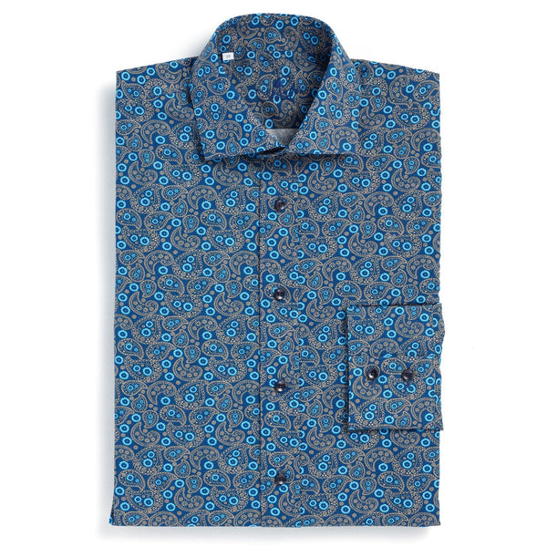 The best casual summer shirts for men - Alexandra Wood