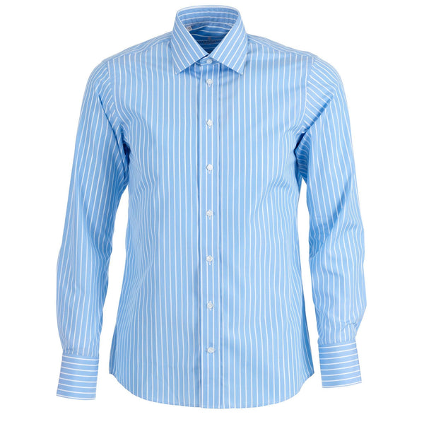 Capri stripe shirt - Alexandra Wood