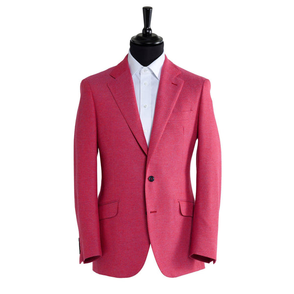 Sloane Square Hot Pink Sports jacket - Alexandra Wood