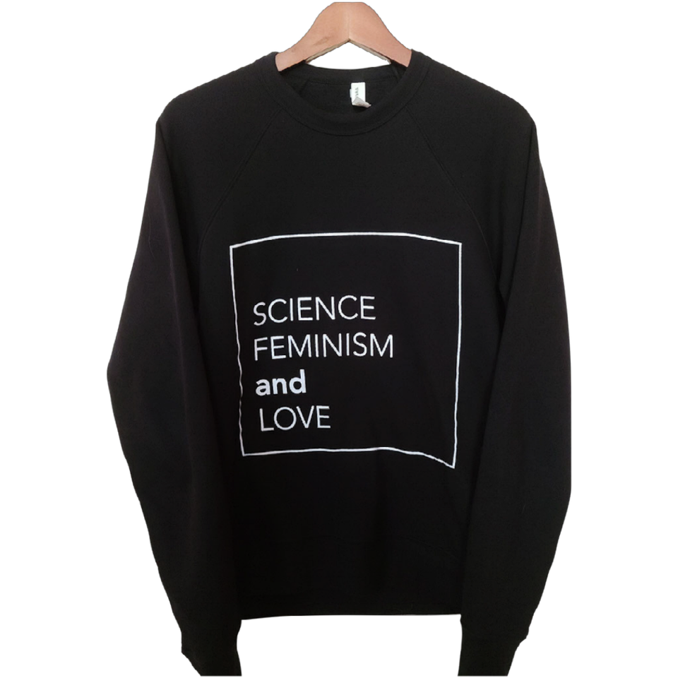 Science Feminism and Love