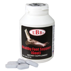 Healthy Foot Support (Gout)