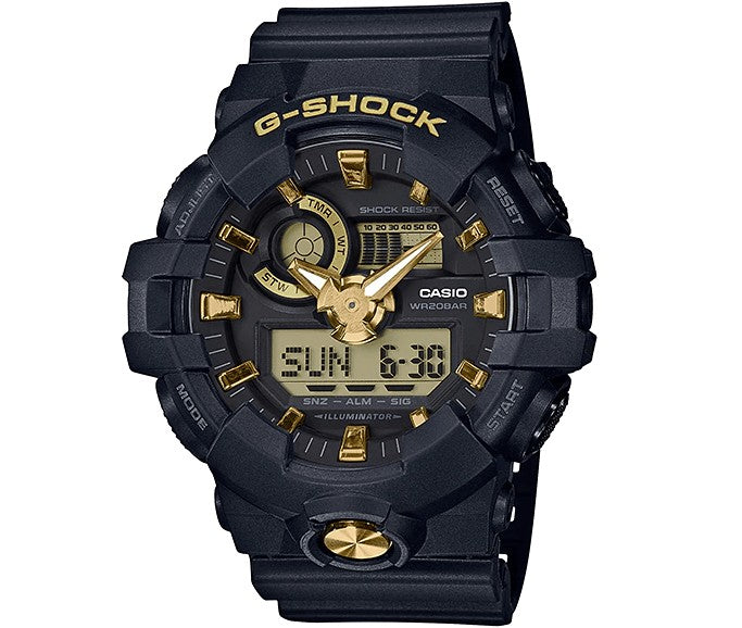 CASIO G-Shock GA-710