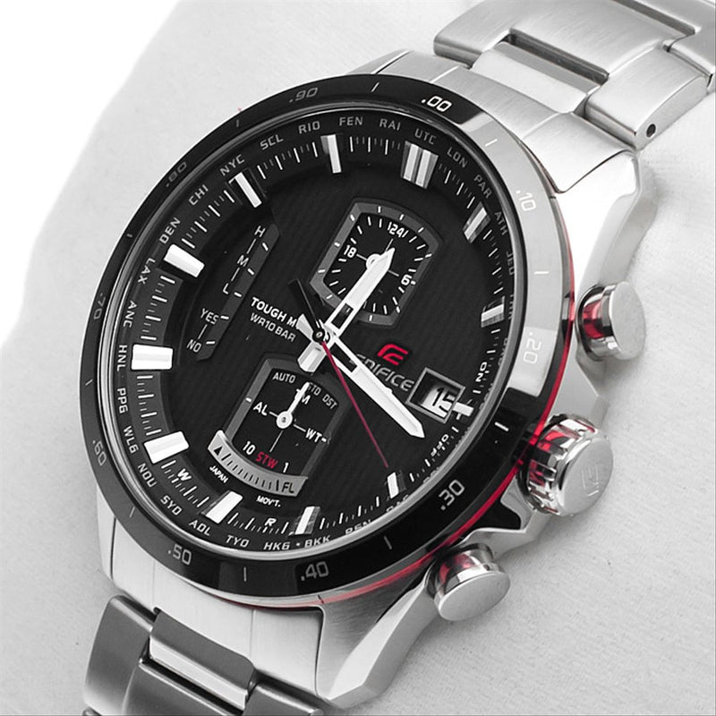 CASIO Edifice EQW-A111 | 42mm