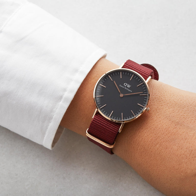 DANIEL WELLINGTON Roselyn