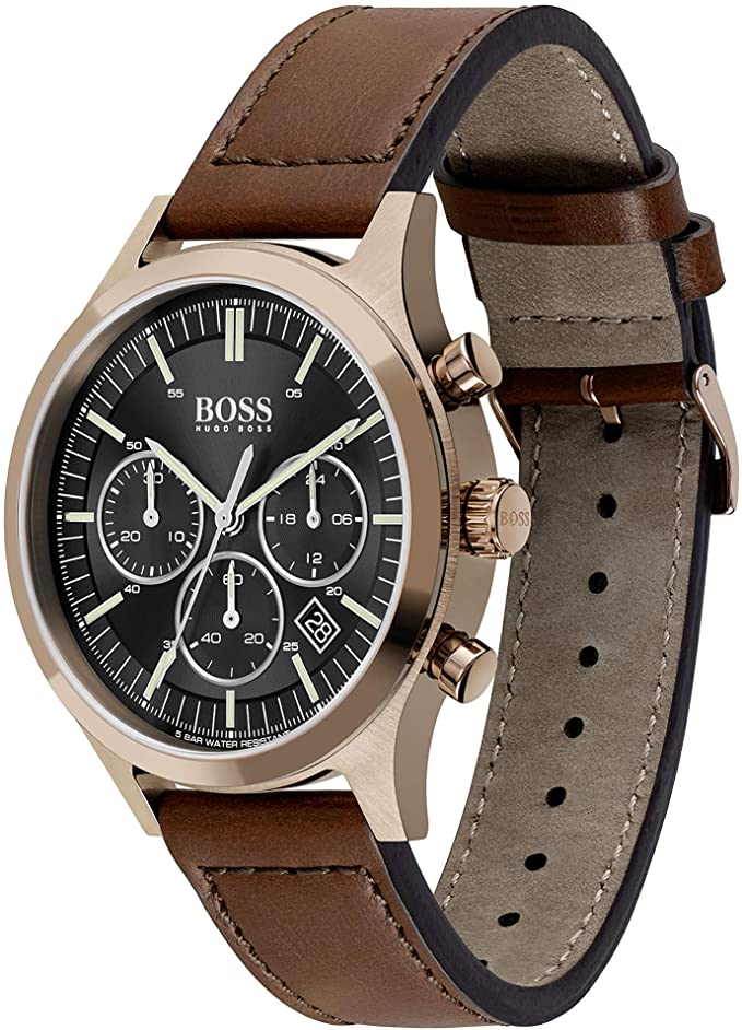 BOSS Metronome | 44mm