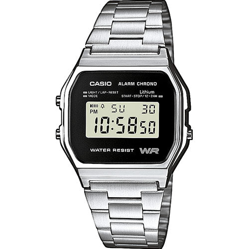 CASIO Retro A158WEA