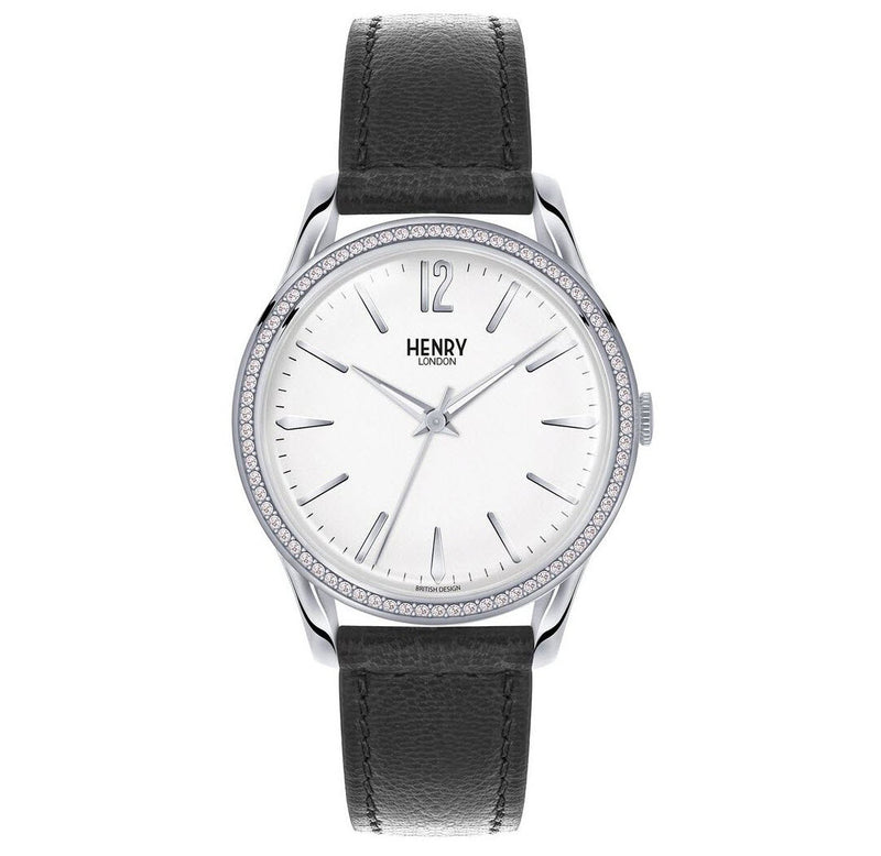 HENRY LONDON Edgware  | 39mm