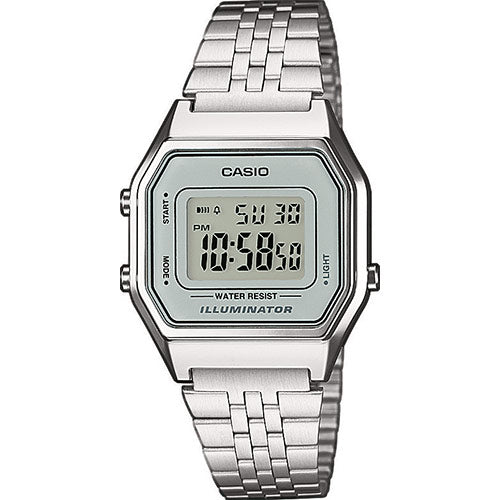 CASIO Retro LA680WEA