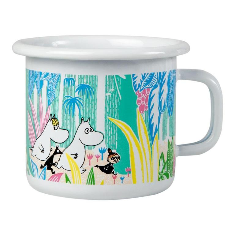 MOOMIN Muurla |  Moomins in the Jungle, bolli 2,5dl