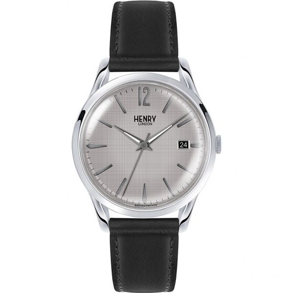 HENRY LONDON Piccadilly | 39mm