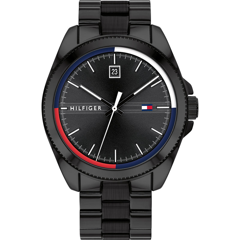 TOMMY HILFIGER Riley | 44mm