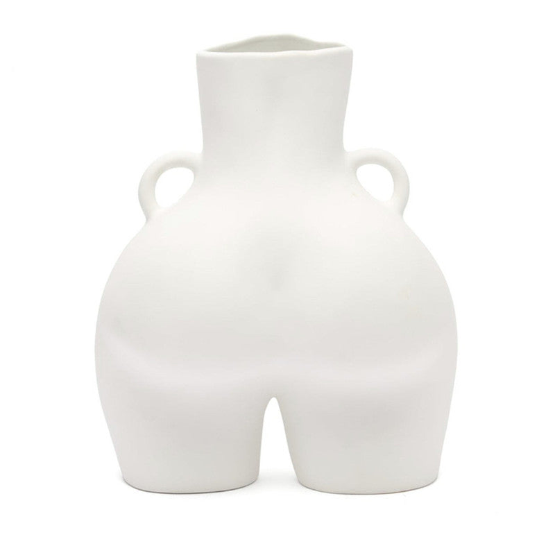 Love Handles Vase Back