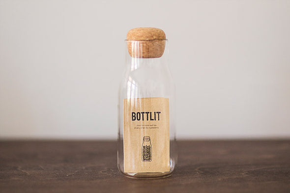 Kinto Bottlit canister 300ML