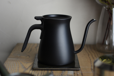 Kinto Pour Over Kettle - Matt Black