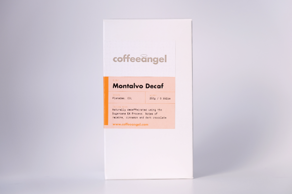 Montalvo DECAFFEINATED Colombia