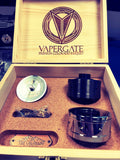 Vapergate - The Colorado 52.80 mm | Rebuildable | RDA