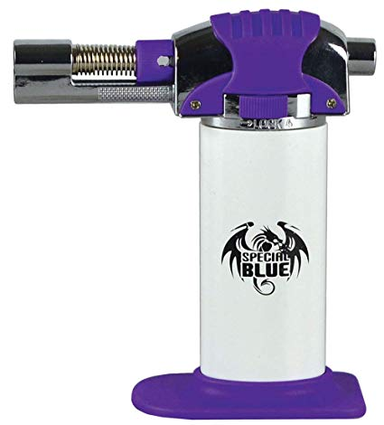 Special Blue - Purple Haze Butane Torch Lighter