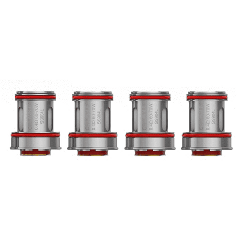 Uwell - Crown IV Coils (4-Pack) | Replacement Coils