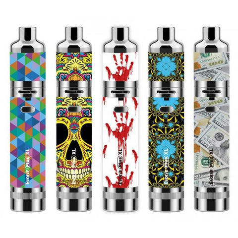 Yocan - Evolve Plus XL | Starter Kit