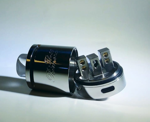 The Primero RDA by Vapergate
