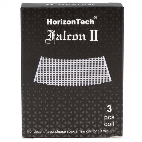 Horizon - Falcon II Coils | Replacement Coils