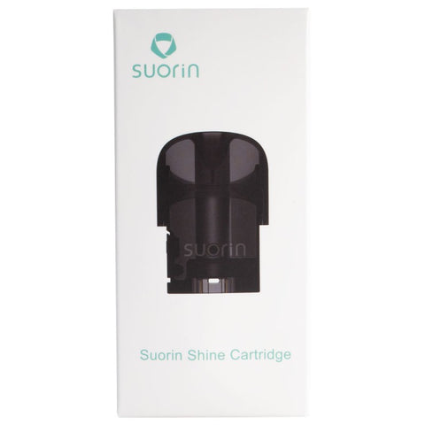 Suorin - Shine Pod (3-Pack) | Replacement Pod