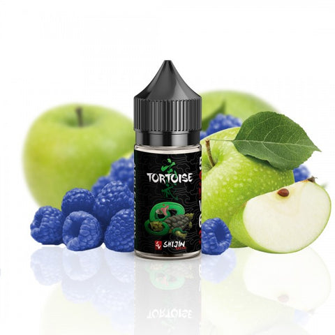 Shijin Vapor Salts - 30mL | Salt Nic E-Liquids