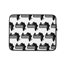 Load image into Gallery viewer, Hudson Valley Nubian Gun Club™ Laptop Sleeve