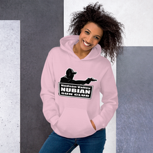 Load image into Gallery viewer, Hudson Valley Nubian Gun Club™ Unisex Hoodie