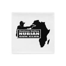 Load image into Gallery viewer, Hudson Valley Nubian Gun Club™ Pillow Case