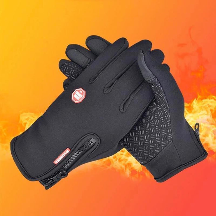 [60% Off Today]Ultimate Waterproof & Windproof Thermal Gloves