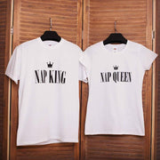 Nap King & Queen