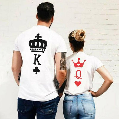 Crown King & Queen
