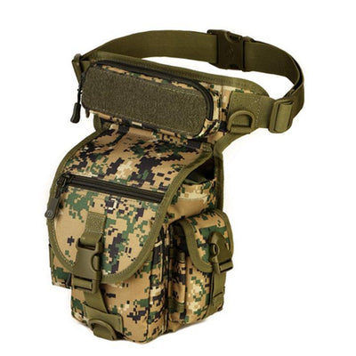 🔥【Buy 2 Free Shipping】🔥 Multifunctional Leg Bag