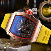 High quality Fashion Men Wristwatch