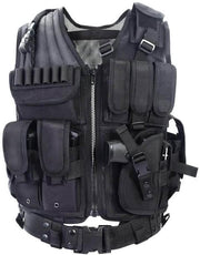 Tactical Vest Outdoor Ultra-Light Breathable Combat Training Vest Adjustable | Tacticalbang