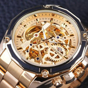 Skeleton Automatic Watches For Men