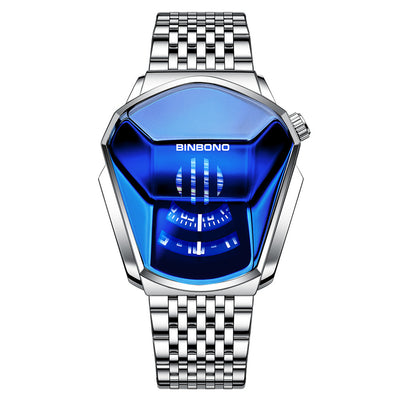 Fashion  waterproof watch men