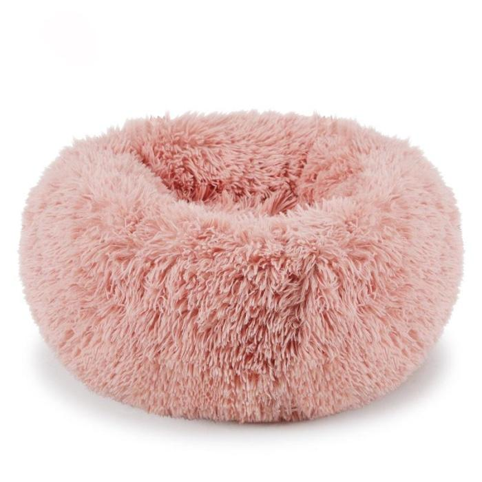 Marshmallow Cat Bed [Hot Selling!] Pink [Sold Out]