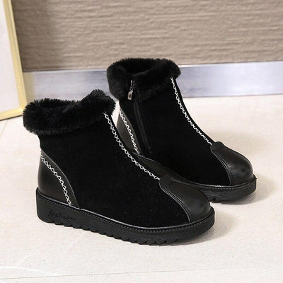 Veronica collection - stylish winter boots