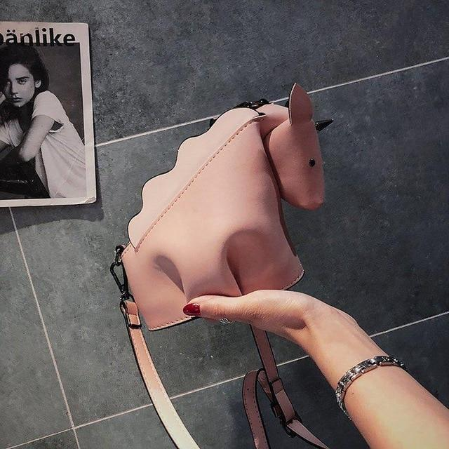 The ' Fantasy Unicorn' Bag