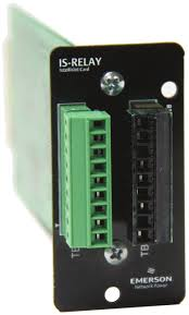 INTELLISLOT RELAY CARD IS-RELAY