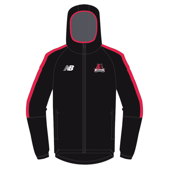 West Adelaide FC | New Balance Storm Jacket