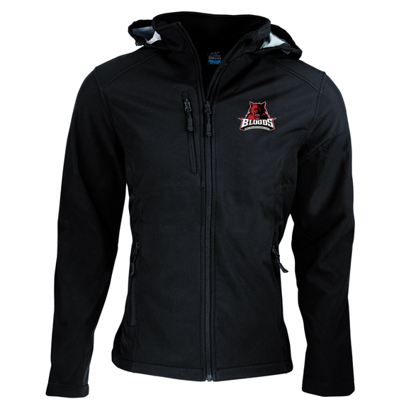 West Adelaide FC | Softshell Jacket