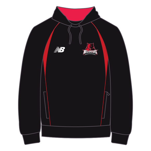West Adelaide FC | New Balance Hoodie