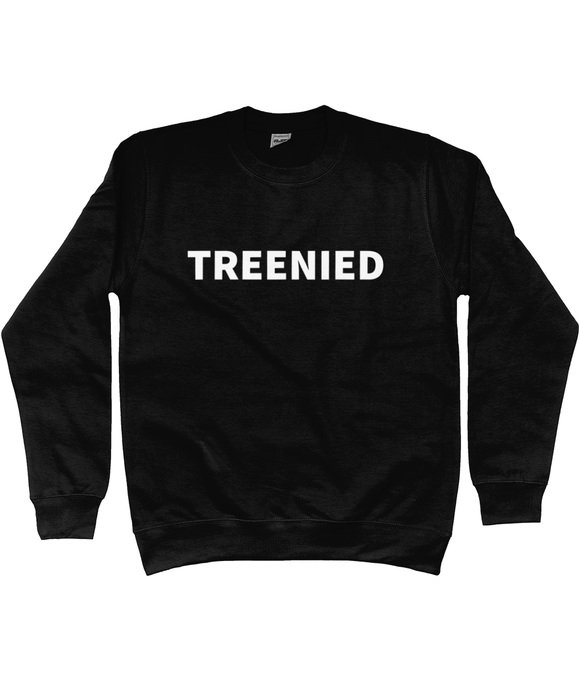 Treenied Sweatshirt