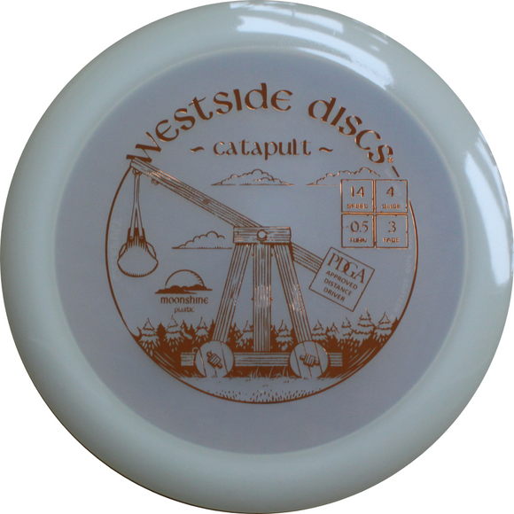 Westside Discs Moonshine Catapult