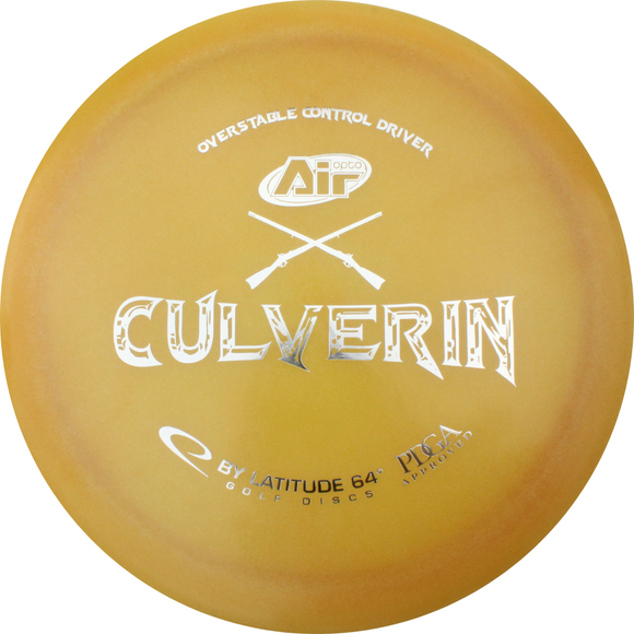 Latitude 64° Opto Air Culverin