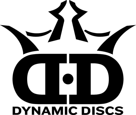 Dynamic Discs Lucky Dip Disc