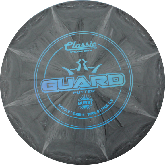 Dynamic Discs Classic Blend Burst Guard